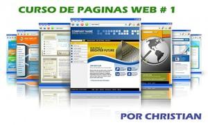pagina web# 1