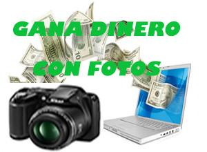 como ganar dinero con fotos