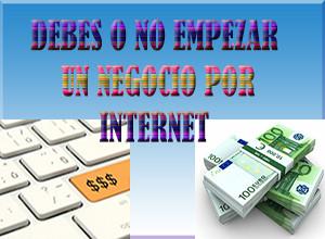 negocios,como empezar un negocio,negocio por Internet,dinero