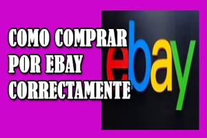 como comprar en ebay,como comprar en ebay desde peru