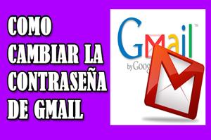 como cambiar contraseña de gmail,cambiar contraseña de google