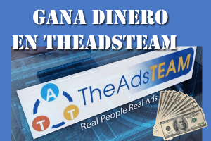 theadsteam español