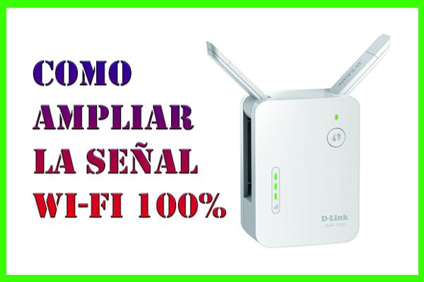 Como ampliar la red wifi de mi casa archivos negocios online tecnolog a y desarrollo personal - Ampliar cobertura wifi en casa ...