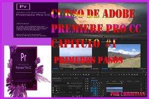 tutoriales de adobe premiere cc 2017