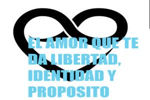 el amor te da libertad,el verdadero amor te da libertad