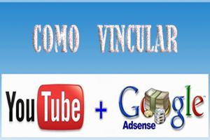 asociar adsense con youtube,como vincular adsense con youtub