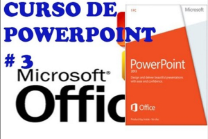curso de powerpoint,curso de powerpoint 2013