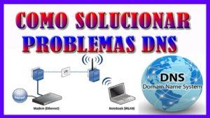 Como Solucionar Problema DNS no Responde