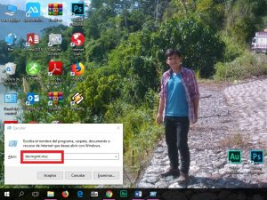 activar wifi windows 10