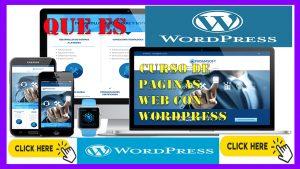 Qué Es WordPress, Para Qué Sirve Y Cómo Funciona – La Mejor CMS 2020