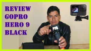 Gopro HERO 9 Black: ¡UNBOXING Completo Y Características!!! 2021